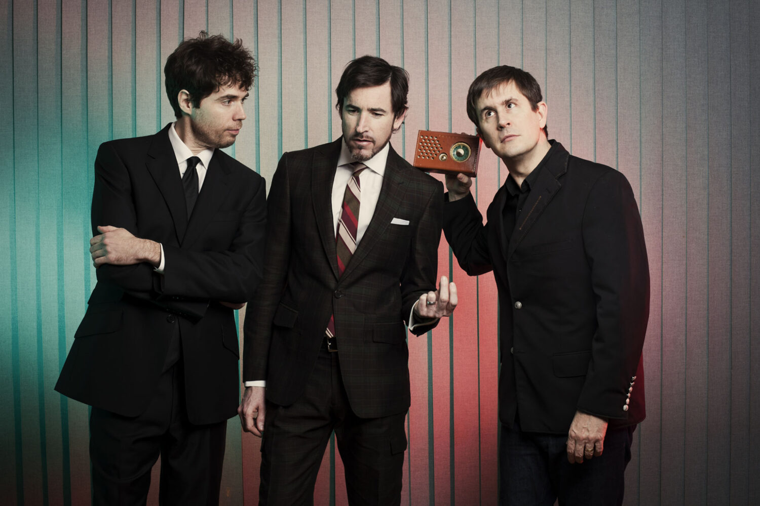 The Mountain Goats announce new album 'Beat The Champ'