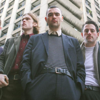 The Murder Capital release new track 'More Is Less'