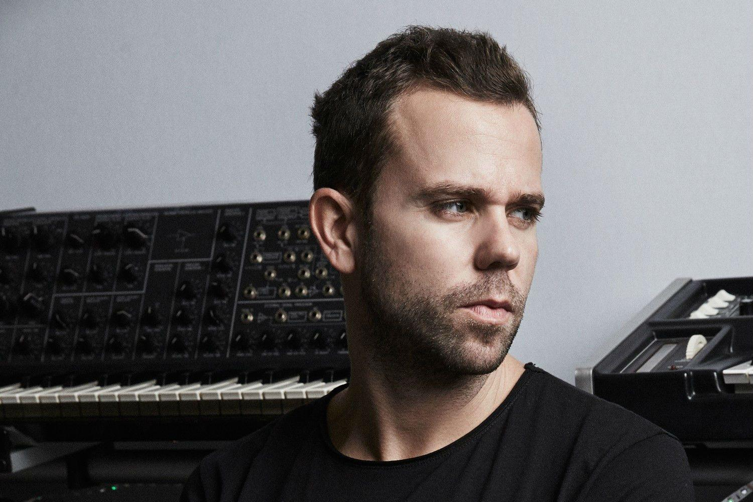 M83 announces pair of UK headline shows