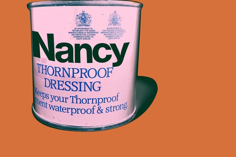 Nancy - Happy Oddities