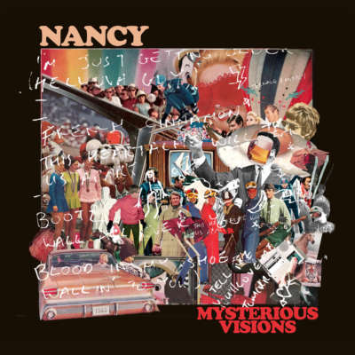 Nancy - Mysterious Visions