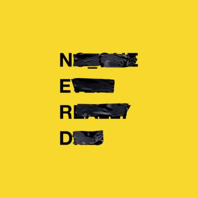 N.E.R.D - No_One Ever Really Dies
