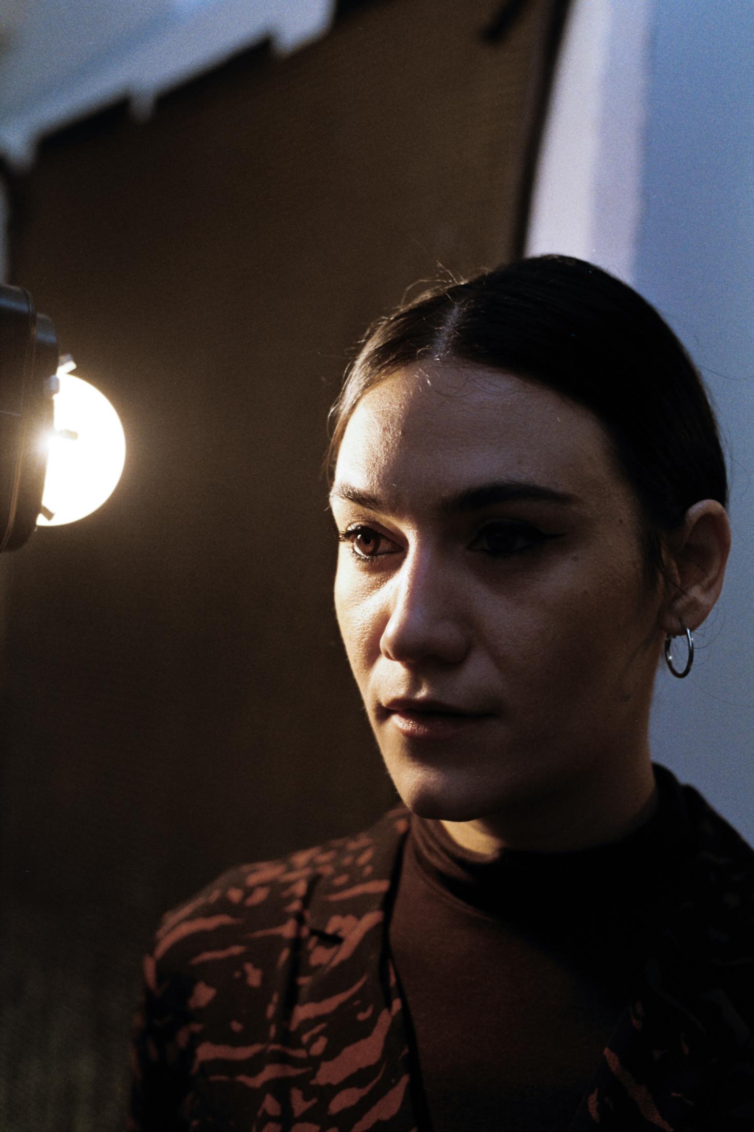 Raw power: Nadine Shah