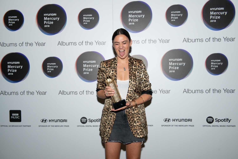 "Nadine Shah on her Hyundai Mercury Prize nomination: ""I'm glad that we're here"""
