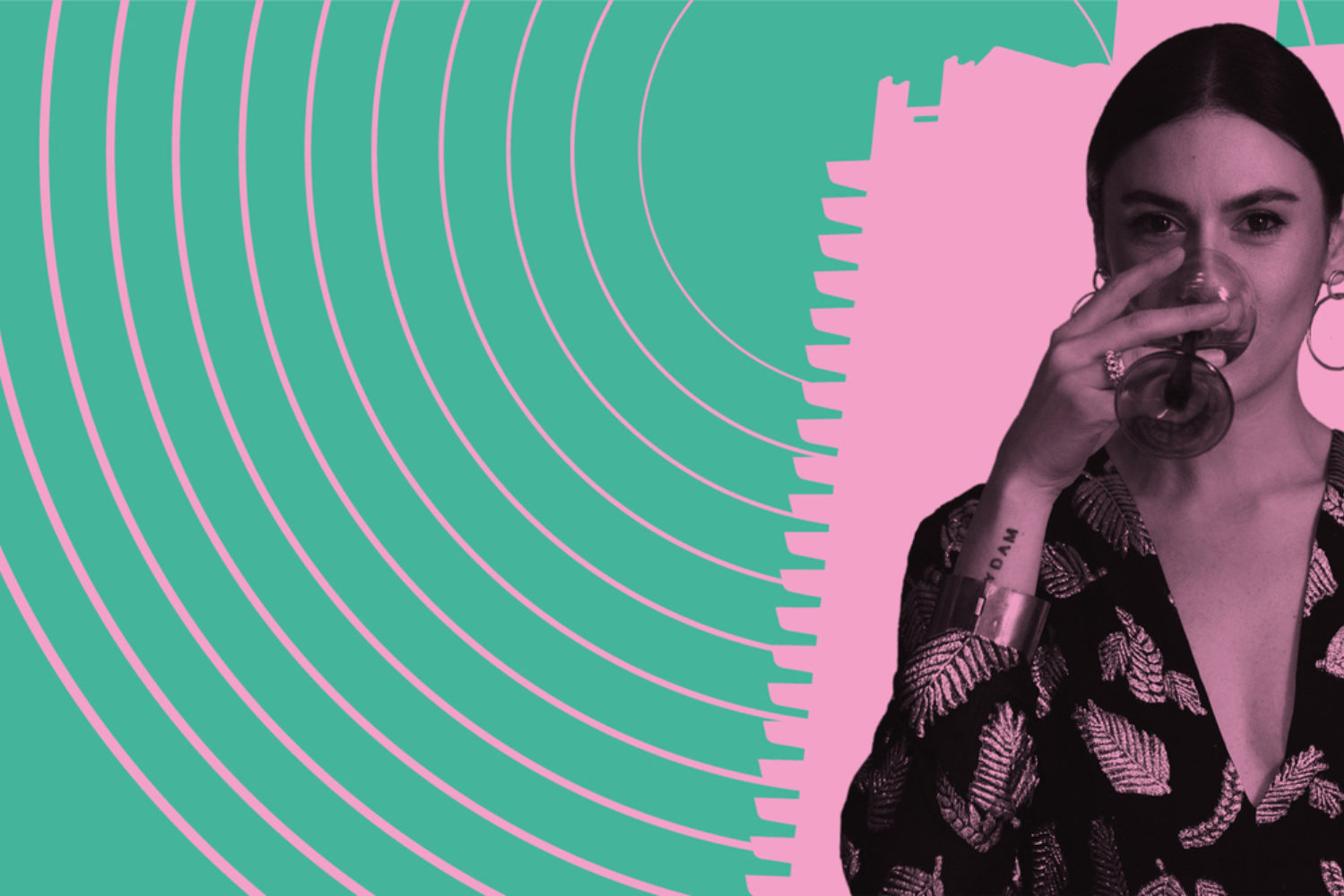 Nadine Shah announces 'Live from the Barbican' show
