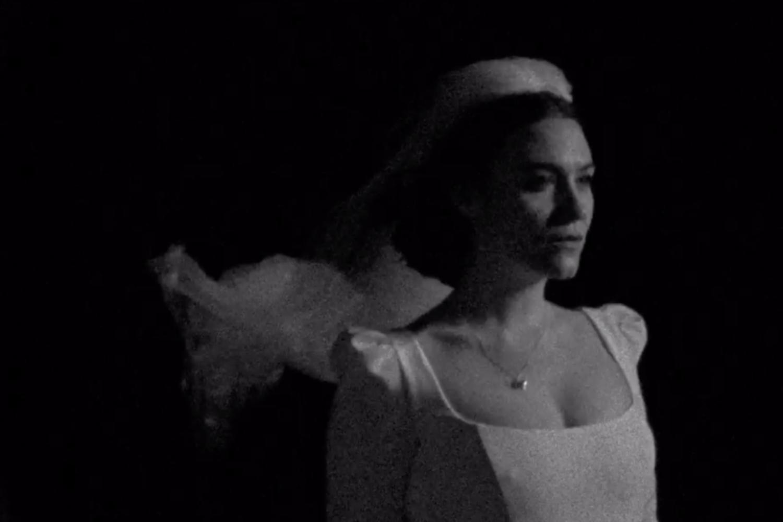 Nadine Shah unveils 'Trad' video