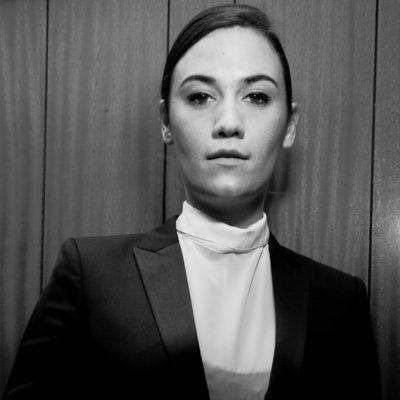 Nadine Shah shares 'Fool' video