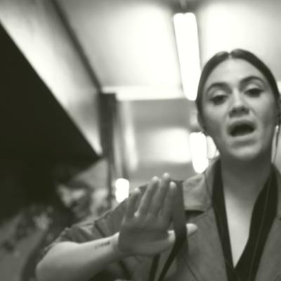 Nadine Shah shares 'Holiday Destination' video