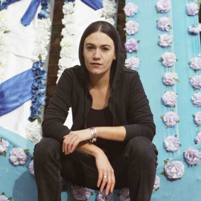 """Nadine Shah speaks about making a """"gender politics""""-focused follow-up to 'Holiday Destination'"""