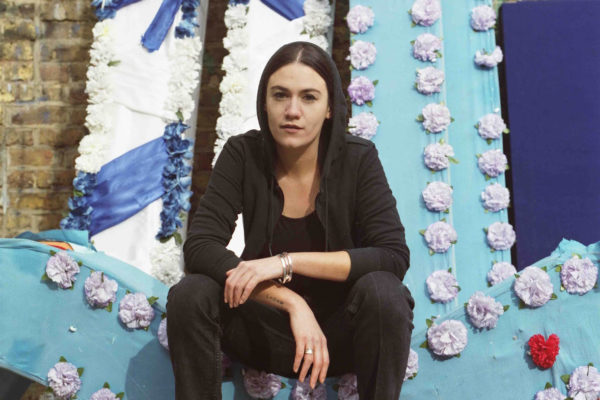 """""""I wanted to make sure I was doing their stories justice"""" - Nadine Shah discusses 'Holiday Destination'"""