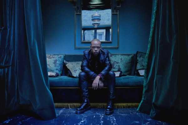 Nakhane shares 'New Brighton' ft ANOHNI