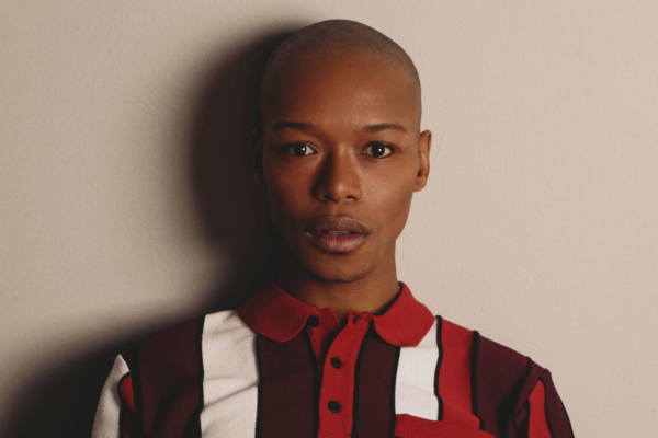 The time for moving on: Nakhane