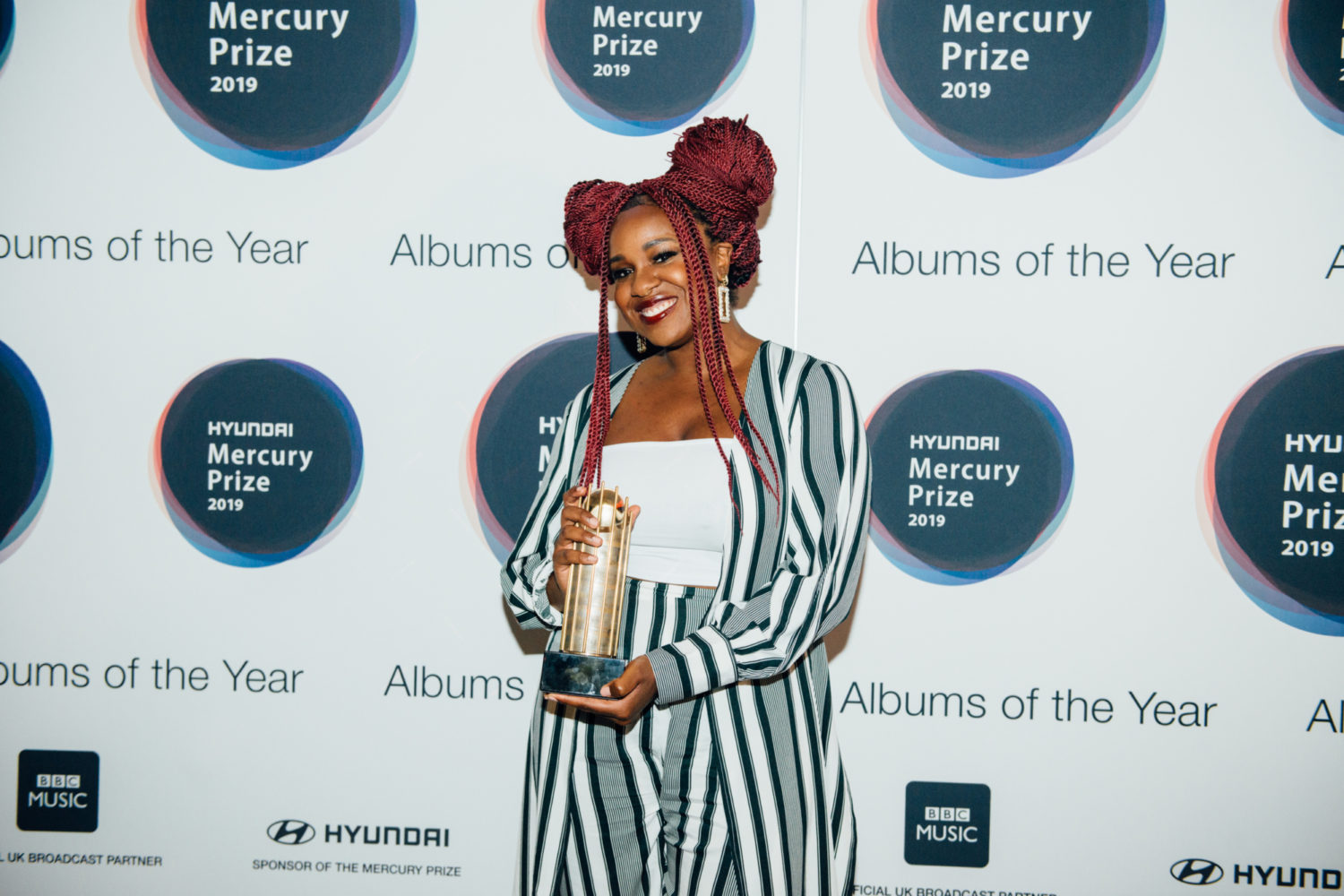 """I was shocked!"" - NAO chats her Hyundai Mercury Prize shortlist reaction"
