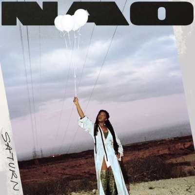 NAO - Saturn