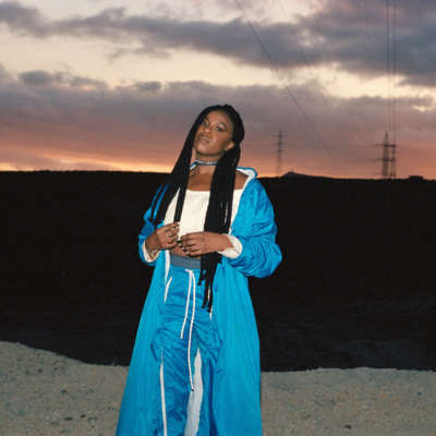 NAO returns with 'Another Lifetime'