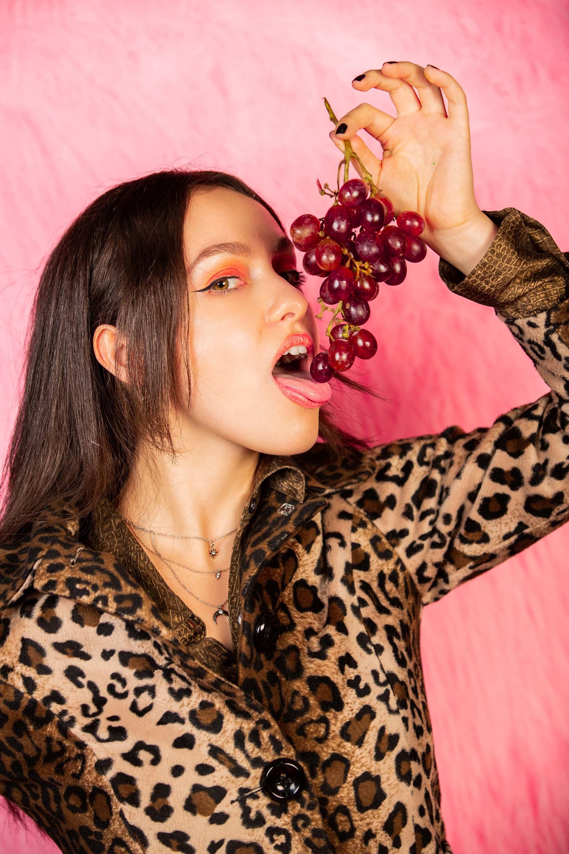 Class of 2020: Nasty Cherry