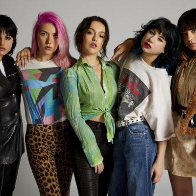 Nasty Cherry and Charli XCX to star in new Netflix series