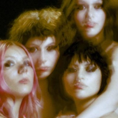 Nasty Cherry announce UK and US tour
