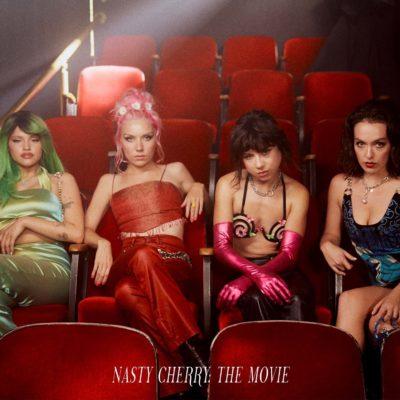 Nasty Cherry - The Movie