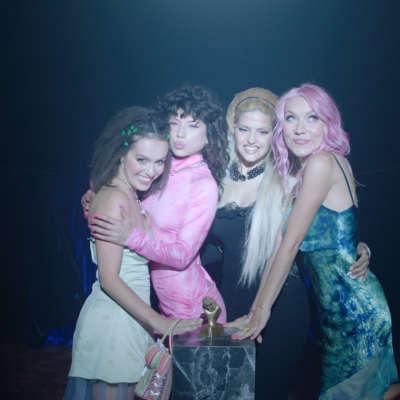 Nasty Cherry reveal new single 'Lucky'