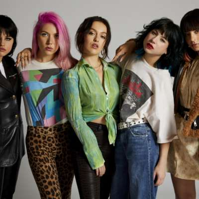 Nasty Cherry and Charli XCX to star in new Netflix series