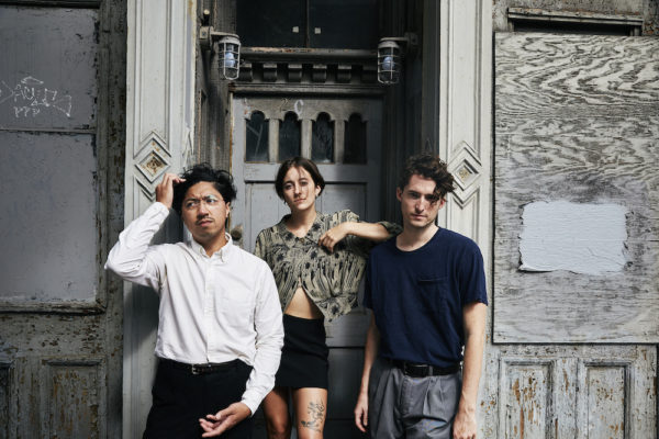 Nation of Language reveal soaring single 'A Word & A Wave'