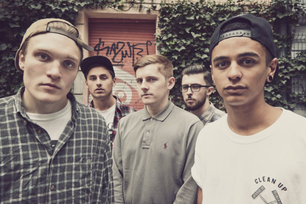 Neck Deep lead the charge in first Warped Tour 2015 additions