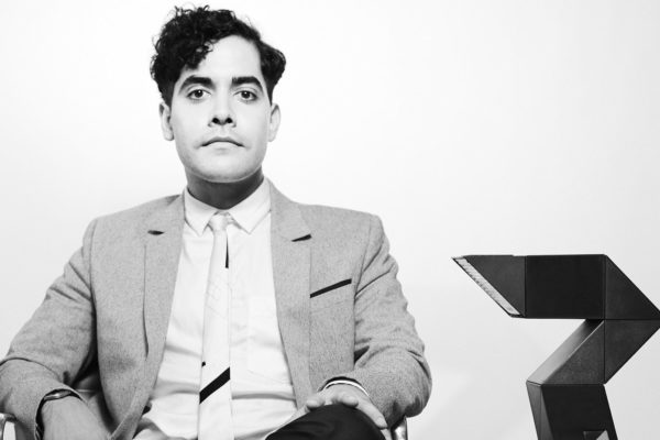 """Neon Indian: """"I was trapped in a giant fucking mall, sailing the high seas"""""""