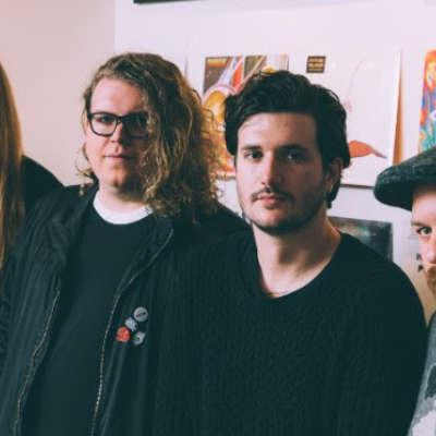 Nervus announce UK tour dates, share 'Live at Broadfields' recordings