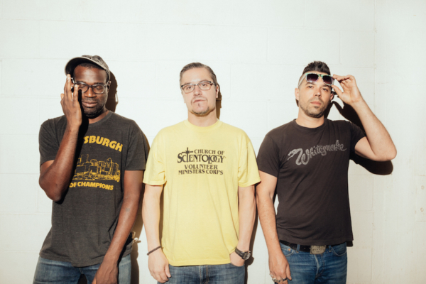 TV on the Radio and Faith No More supergroup Nevermen releases debut track 'Tough Towns'