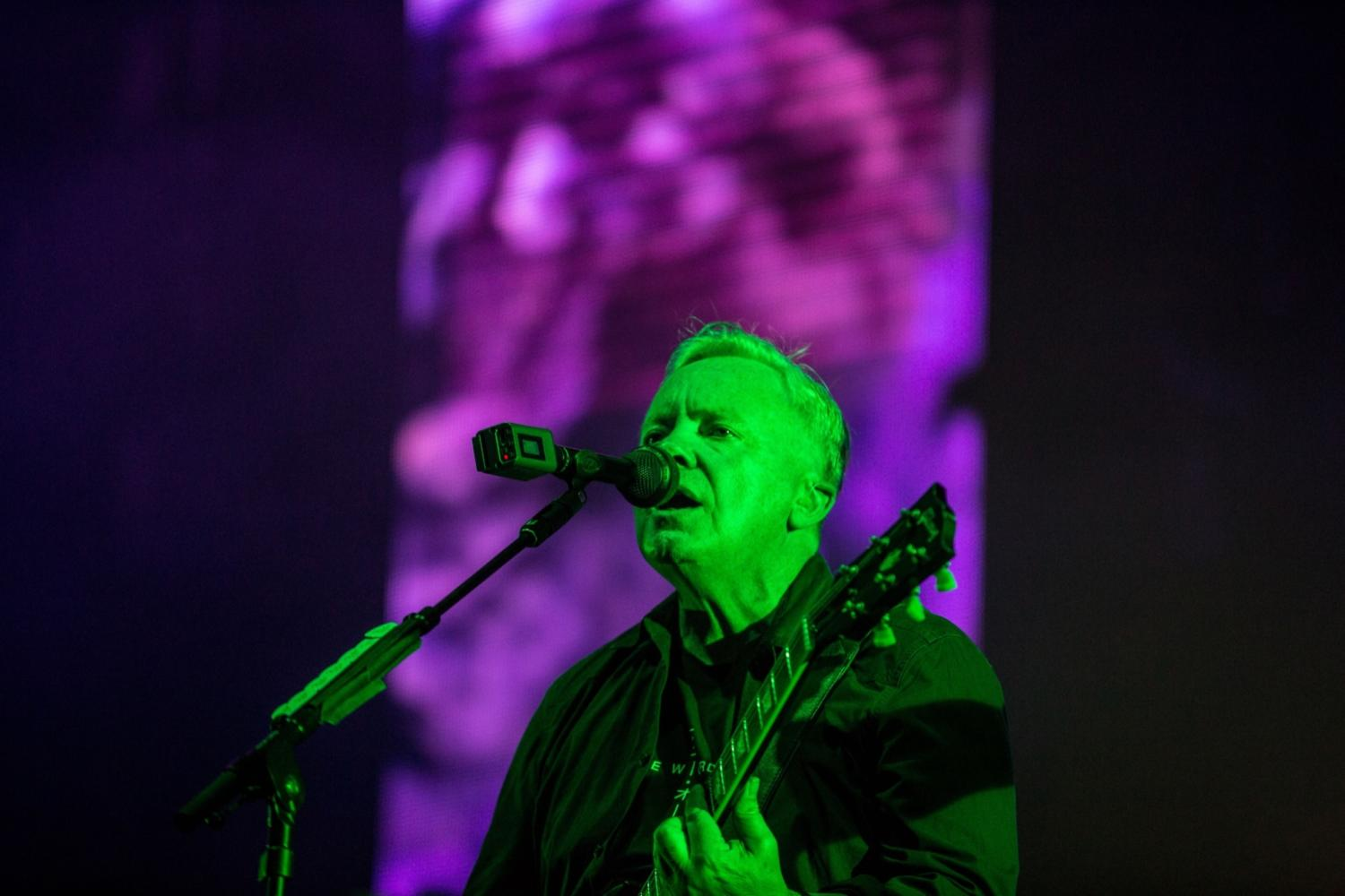 New Order and Hot Chip to join Kraftwerk at Bluedot