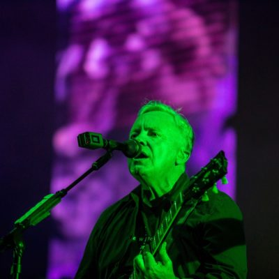 New Order announce O2 Arena show