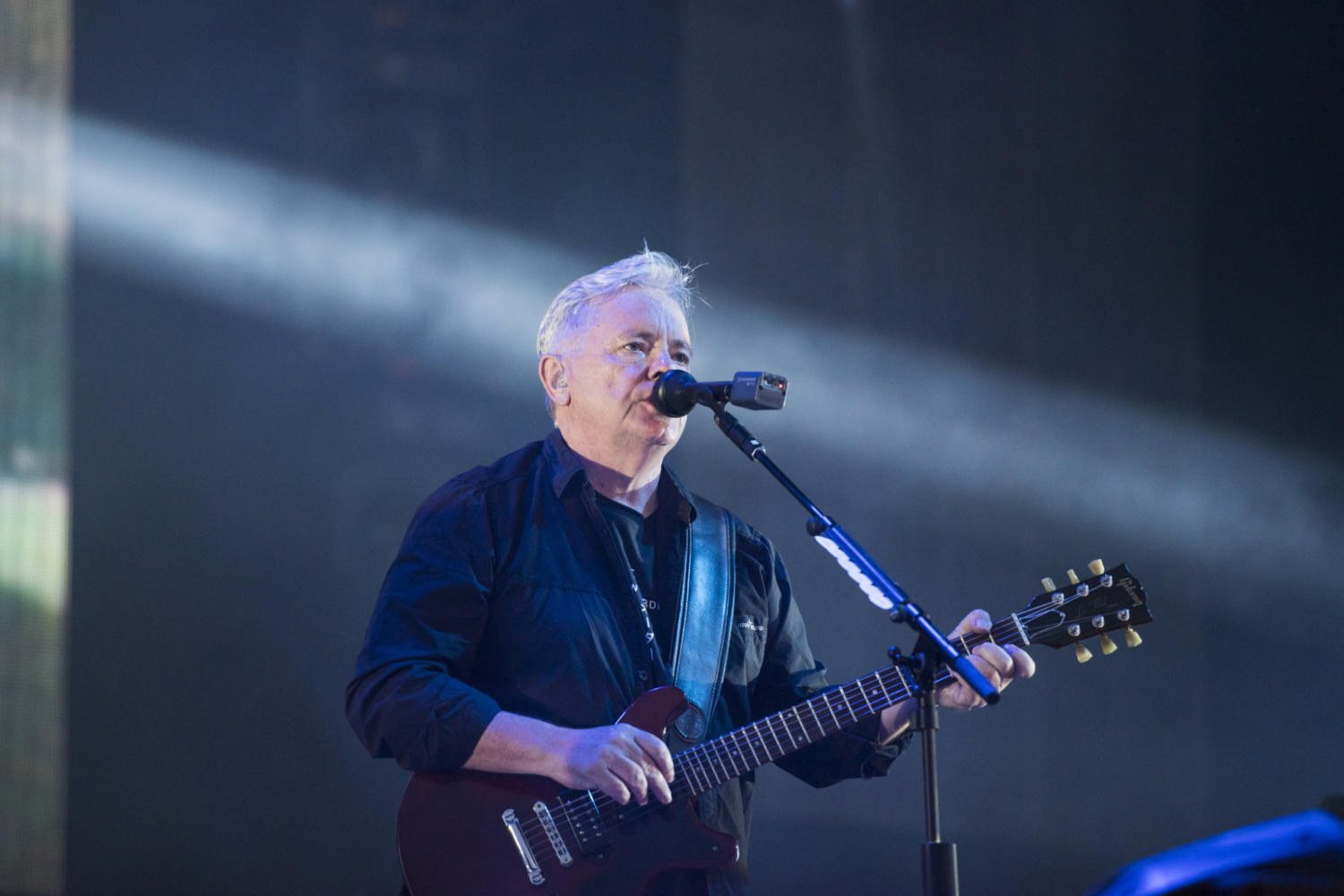 New Order announce European shows