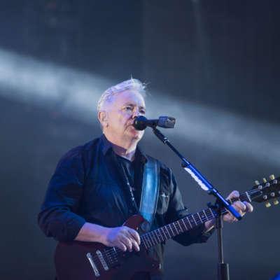 New Order announce European shows