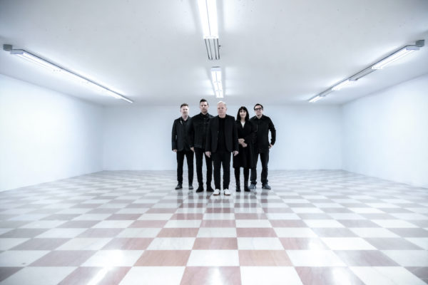 New Order to play 2021 homecoming show