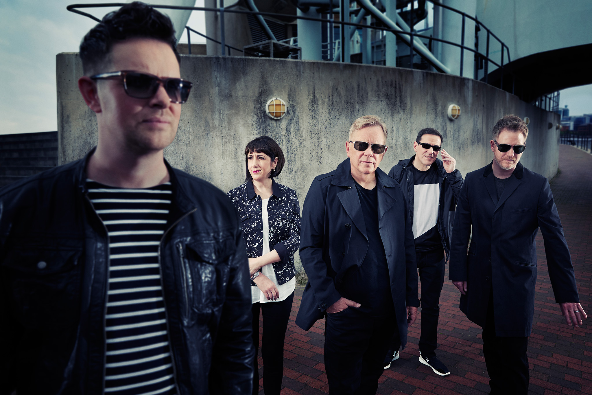 True Faith: A comprehensive guide to New Order