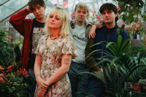 NewDad share new track 'Ladybird'