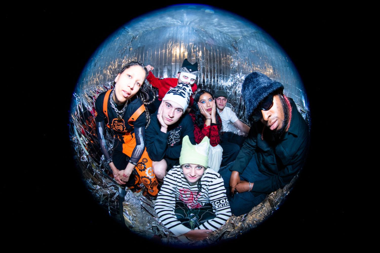 NiNE8 Collective share new track, 'Luv U Do'