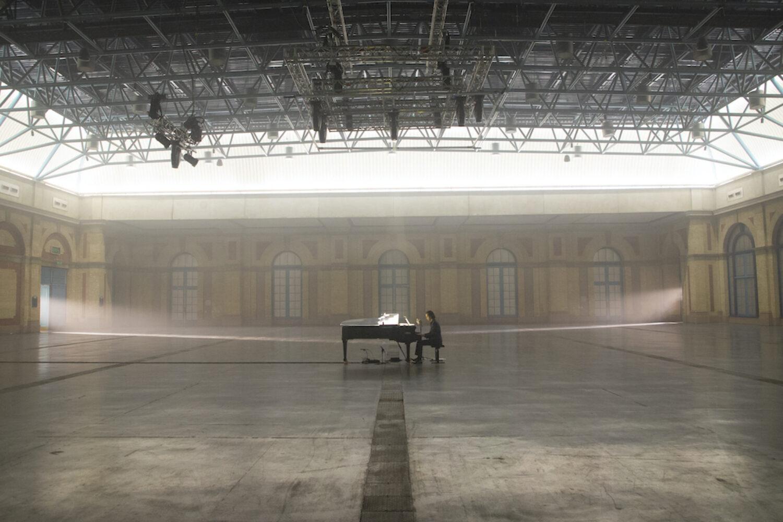 Nick Cave announces 'Idiot Prayer: Nick Cave Alone at Alexandra Palace'