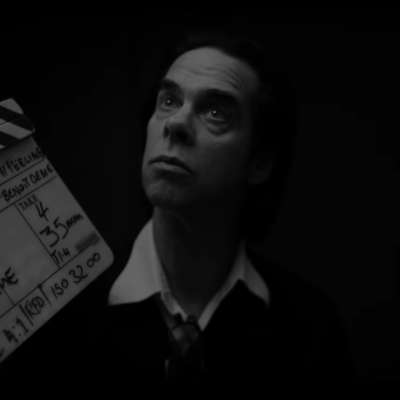 Nick Cave shares trailer for new film 'One More Time With Feeling'