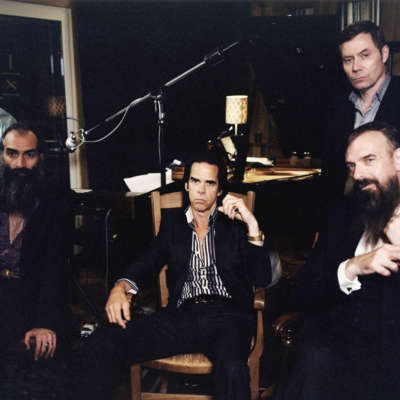 Nick Cave & The Bad Seeds are headed to All Points East