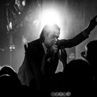 Nick Cave confirms new album 'CARNAGE'