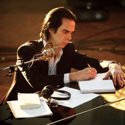 Nick Cave announces UK arena tour
