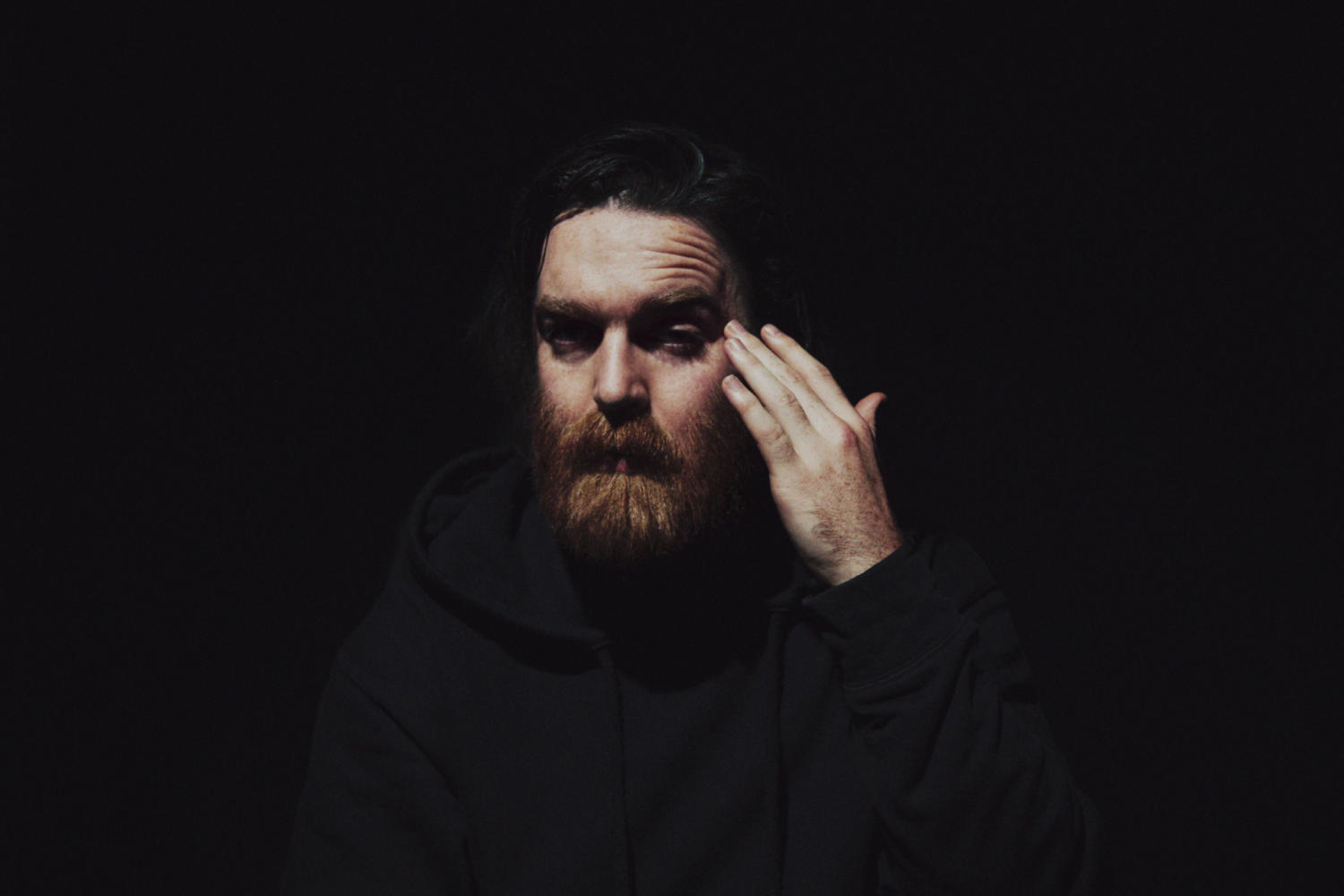 Nick Murphy announces new album 'Run Fast Sleep Naked'
