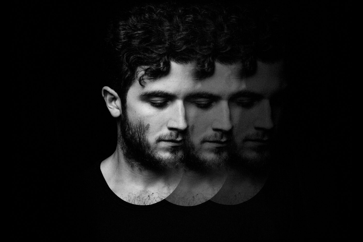 Nicolas Jaar has shared an expanded 'Network Version' of 'Sirens'