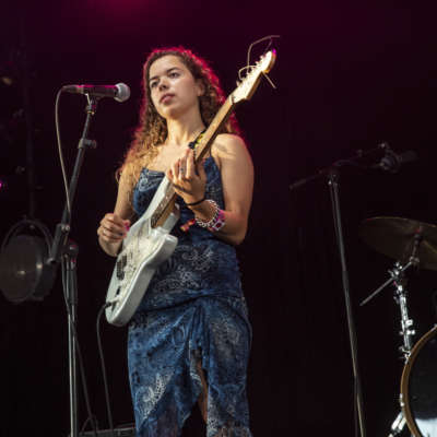 Nilüfer Yanya announces huge UK/European tour