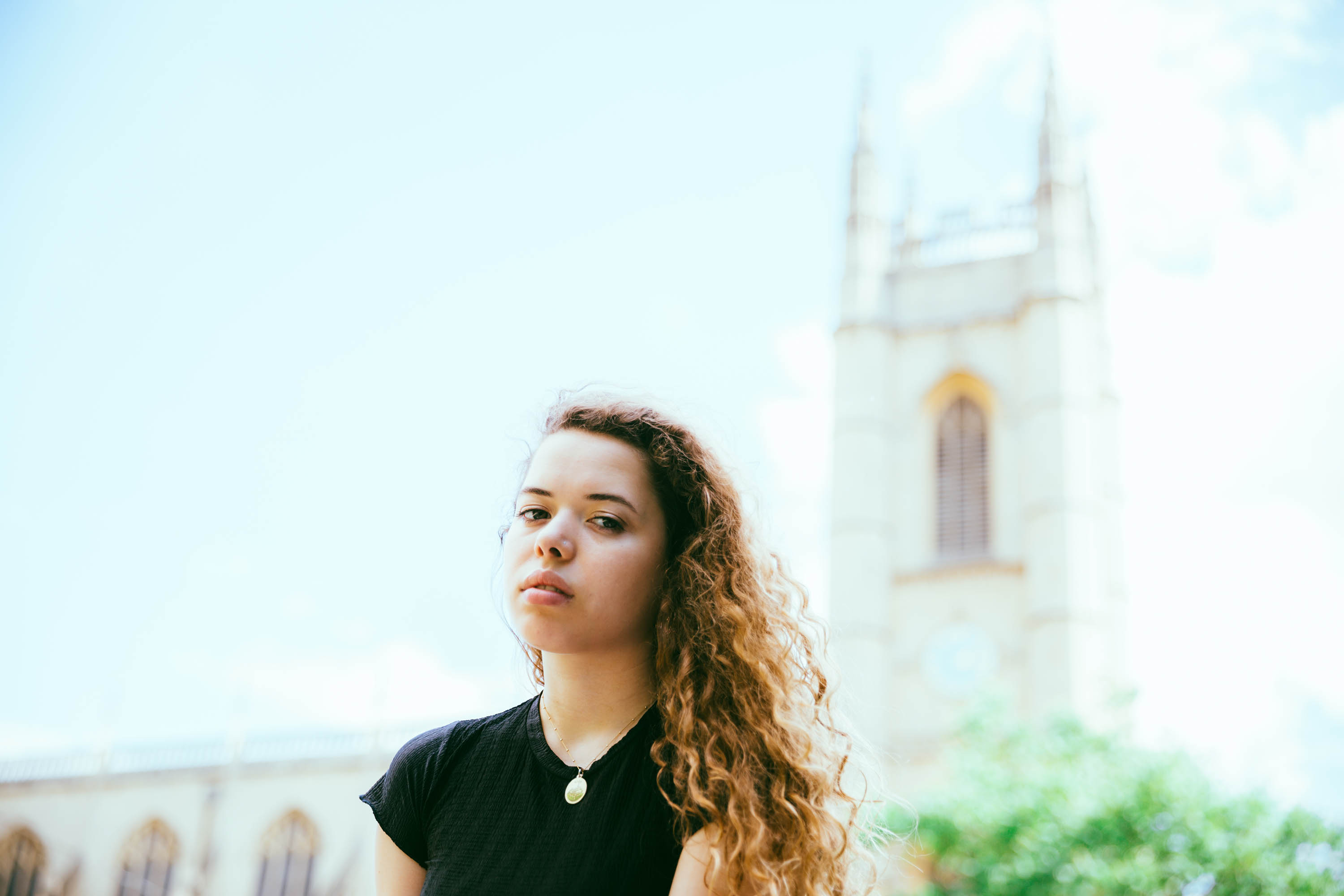 Facing forwards: Nilüfer Yanya