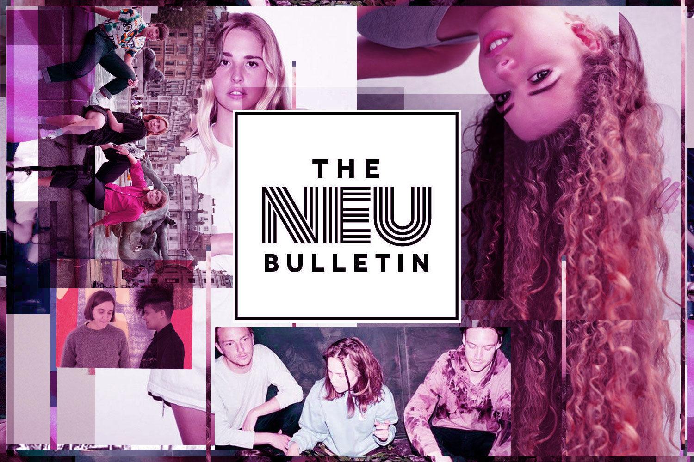 The Neu Bulletin (Nilüfer Yanya, Girl Ray, Laurel & more)