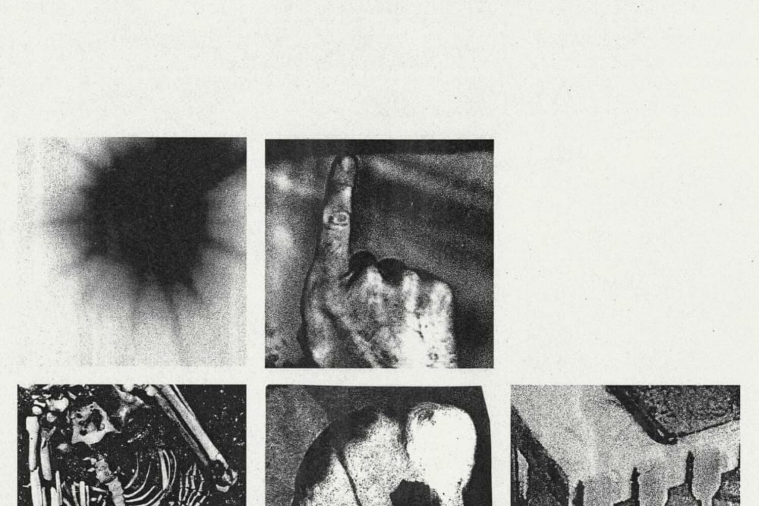 Nine Inch Nails - Bad Witch