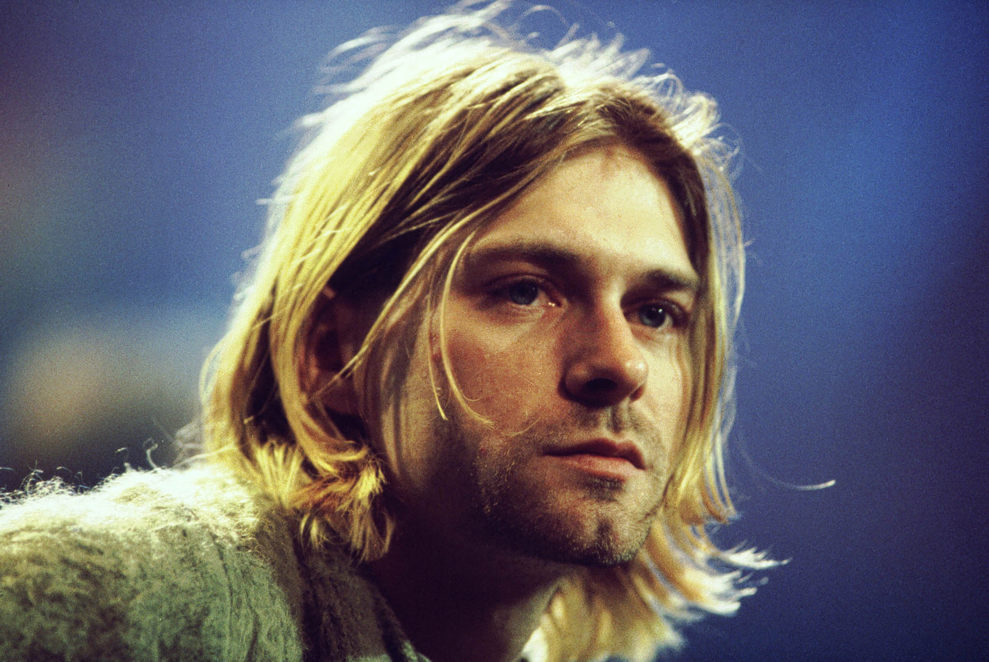 Unheard Kurt Cobain track to feature on 'Montage of Heck' soundtrack